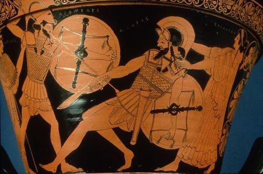 Diomedesaeneas